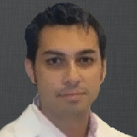 dr Agha headshot - Dr. Aamer Agha