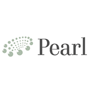 Pearl therapeutics logo - Our Sponsors