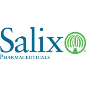 Salix logo - Our Sponsors