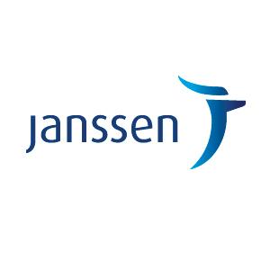 janssen logo - Our Sponsors