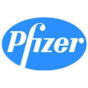 pfizer - Our Sponsors