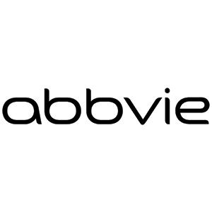 abbvie logo - Our Sponsors