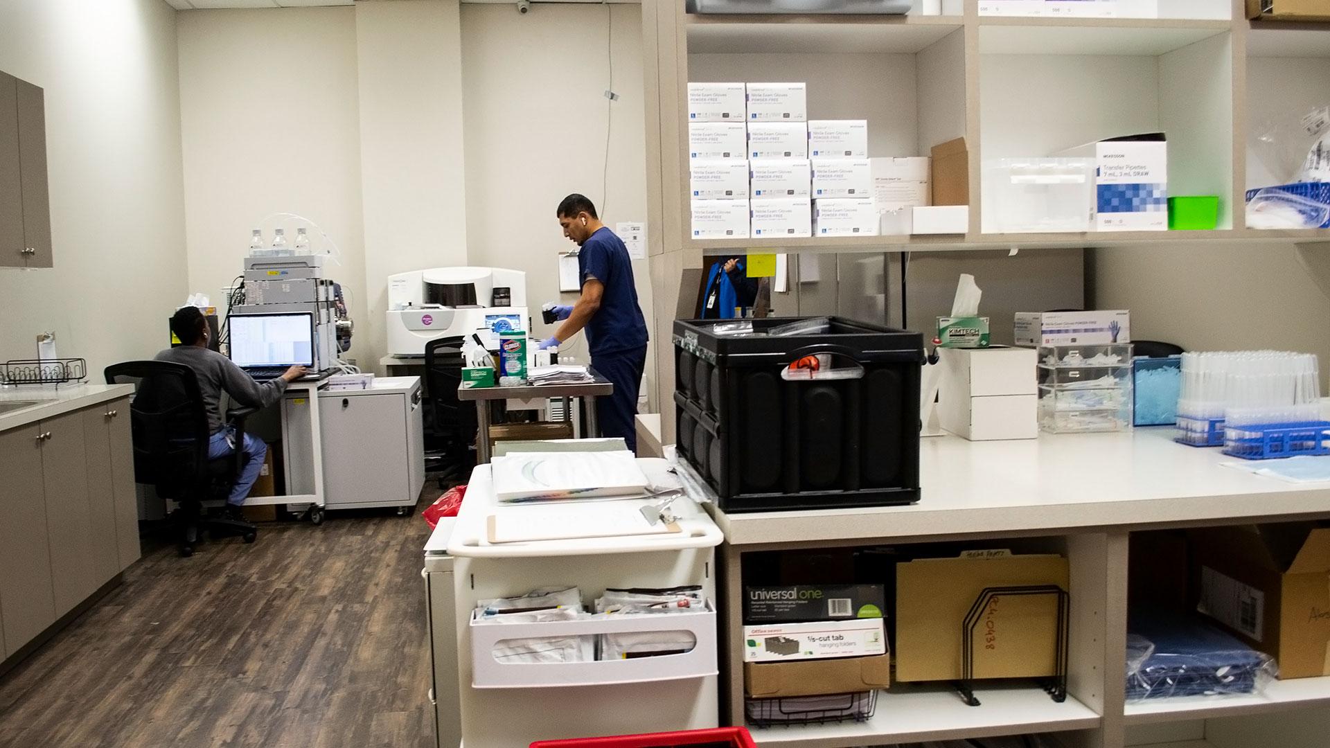 lab 5 - Our Lab