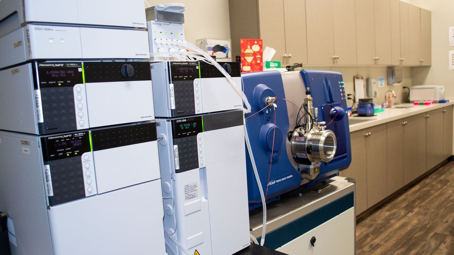 lab 6 - Our Lab