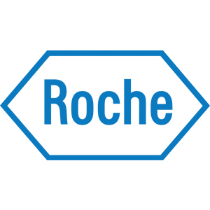 roche logo - Our Sponsors