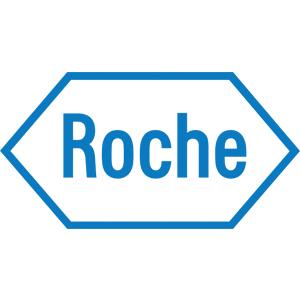 roche logo - Our Sponsors